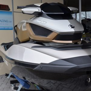 Sea Doo GTX LTD IS Geveerd 260pk 2010 99uur